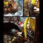 Thor God of Thunder 25 Preview 2