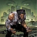 Death of Wolverine 2 Cover