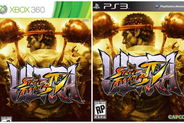 USFIV Current Gen