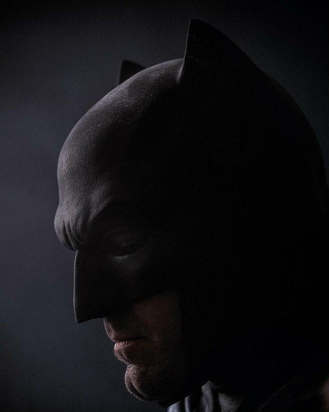 ben affleck Batman Slider