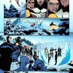 All New X Men 31 Preview 1