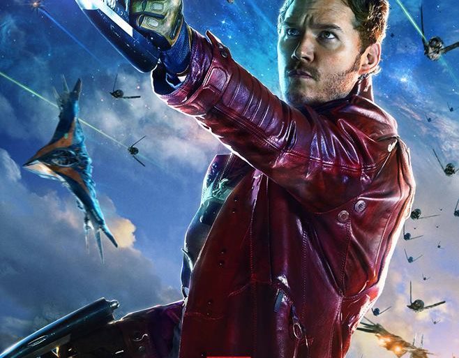 Star Lord GotG Solo