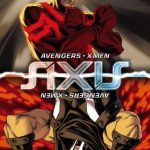 Avengers X Men AXIS 2 Anka Inversion Variant