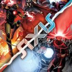 Avengers X Men AXIS 2 Cover1