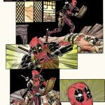 Deadpools Art of War 1 Preview 2