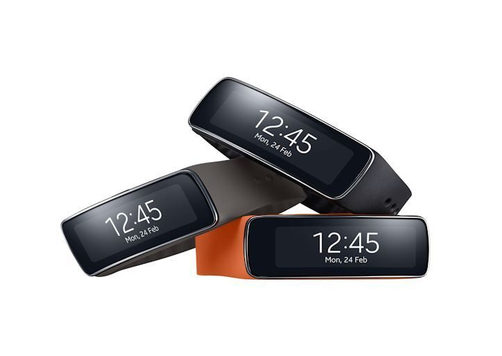 Gear Fit Group Slider