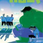 Hulk 7 Campion STOMP OUT Variant