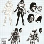Bucky Barnes The Winter Soldier 1 Rudy Design Variant
