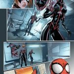 Scarlet Spiders 1 Preview 1