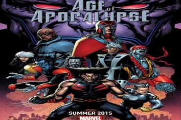 Age of Apocalypse 2015 Slider