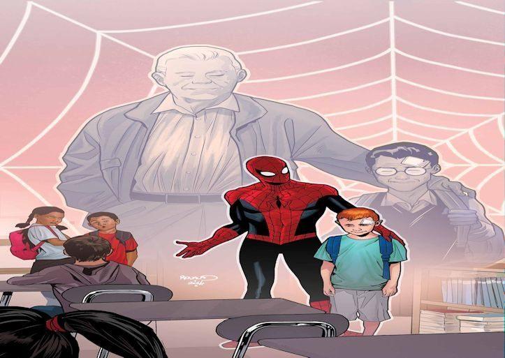 Avengers No More Bullying Renaud Slider