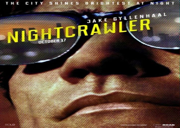nightcrawler slider