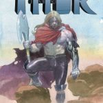 Thor 2 Ribic Design Variant