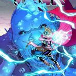Thor 2 Cover