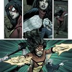 Spider Woman 1 Preview 3
