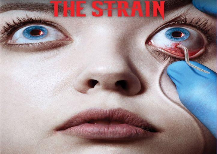 The Strain Slider
