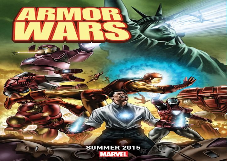 Armor Wars 2015 Slider