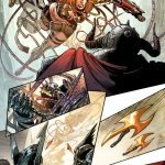 Angela Asgards Assassin 1 Preview 1