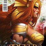 Angela Asgards Assassin 1 Jimenez Variant
