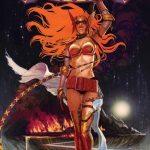 Angela Asgards Assassin 1 Cover