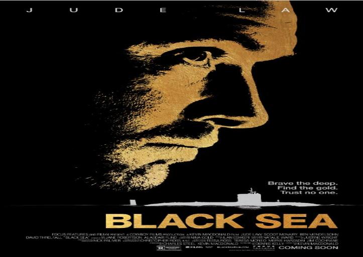 Black Sea Slider