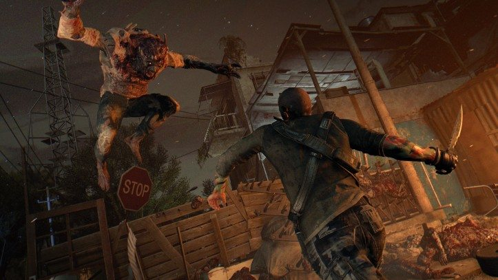 Dying Light Screenshot 12