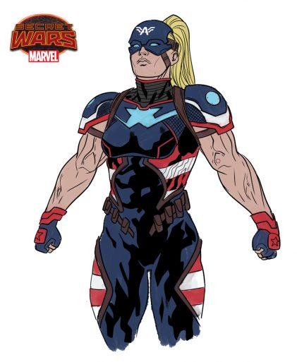 Avengers2099 Cap