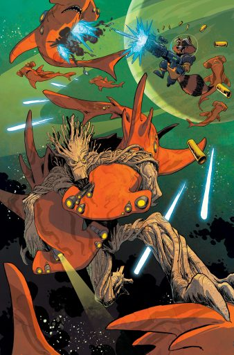 Groot 1 Preview 2