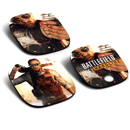 Hardline Set PAXEAST Limited Edition booth Exclusive
