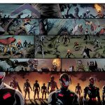 Age of Ultron vs Marvel Zombies 1 Preview 2