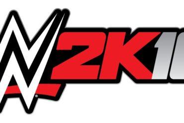2KSMKT WWE2K16 Logo