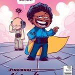 Lando 1 Young Variant