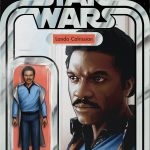 Lando 1 Christopher Action Figure Variant