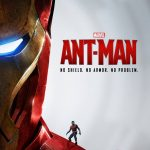ant man Iron Man