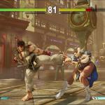 13 ryu kick  hud on