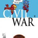 Civil War 1 Young Variant