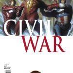 Civil War 1 Granov Variant