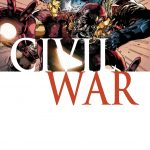 Civil War 1 Cover