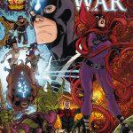 Civil War 1 Bradshaw Inhumans 50th Anniversary Variant