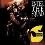Squadron Supreme Hip Hop Variant