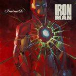 Iron Man Hip Hop Variant