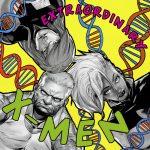 Extraordinary X Men Hip Hop Variant