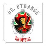 Doctor Strange Hip Hop Variant