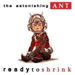 Ant Man Hip Hop Variant