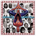 Amazing Spider Man Hip Hop Variant