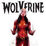 All New Wolverine Hip Hop Variant