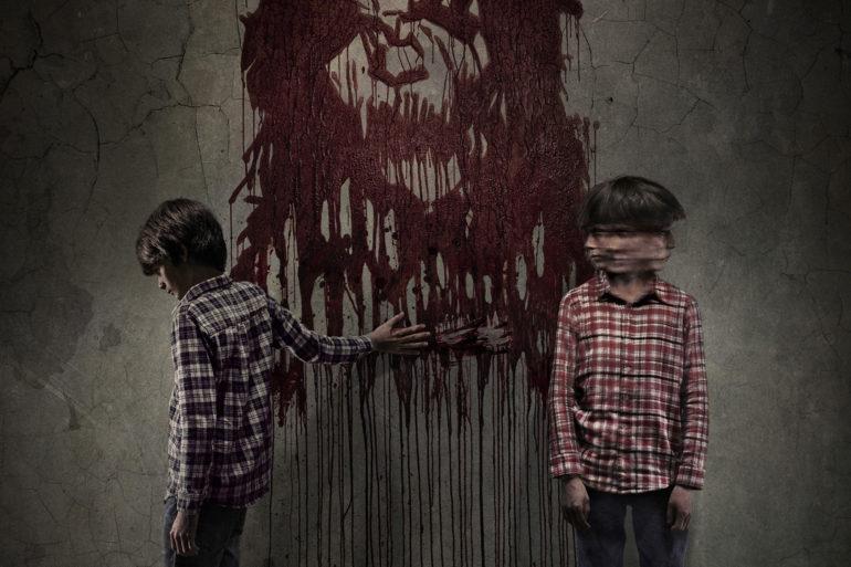 Sinister 2 Poster