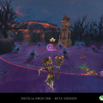SMITE Xbox Beta AhPuch