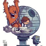 Chewbacca 1 Young Variant