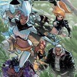 Extraordinary X Men 1 Cover